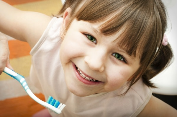 See why Dr. Walker's office is your best choice for a children's dentistry in Chandler, AZ.