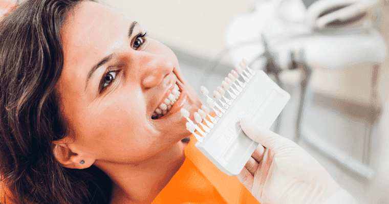Those that want a brighter, whiter smile should ask: Is teeth whitening safe?